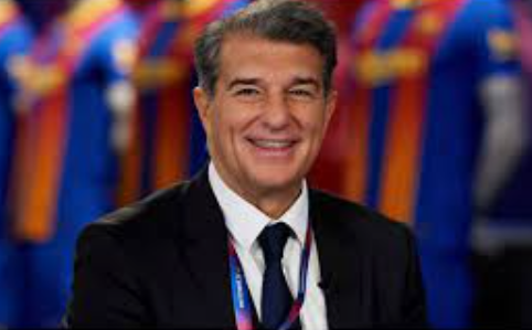 Laporta : Griezmann not the type of player we want