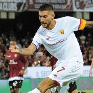 Roma hold a new round of discussions with Pellegrini over contract extensions